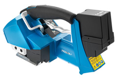 TITAN TA 411 strapping machine